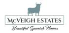McVeigh Estates logo