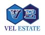 Vel Estates logo
