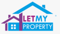 Let My Property logo