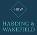 Harding & Wakefield logo