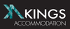 Kings Accommodation logo