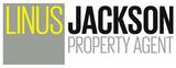 Linus Jackson Property Agent Logo