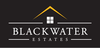 Blackwater Estates logo