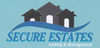 Secure Properties logo