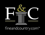 Fine & Country Rovereto logo