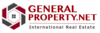 GENERAL PROPERTY.NET logo