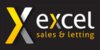 Excel Sales & Letting logo