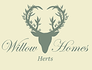 Willow Homes Herts logo