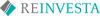REINVESTA IMMOBILIEN GMBH logo