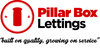 Marketed by Pillar Box Property Management Limited