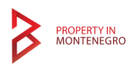 Property in Montenegro logo
