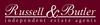 Russell & Butler Ltd logo
