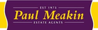 Logo of Paul Meakin Estate Agents Ltd