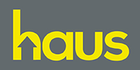 Logo of Haus