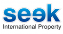 Seek International Property logo