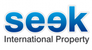 Seek International Property logo