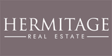 Hermitage Real Estate Logo