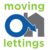 Moving On Lettings logo