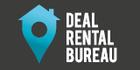 Deal Rental Bureau logo