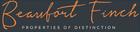 Beaufort Finch logo