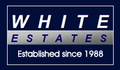 White Estates Ltd Logo