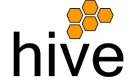 Hive Sales & Lettings Logo