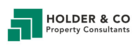 Holder & Co logo