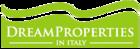 Dream Properties in Italy logo