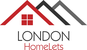 LONDON HomeLets logo