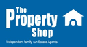 The Property Shop logo