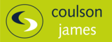 Coulson James Estate Agents Logo