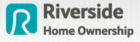 The Riverside Group Ltd - Hill Top View logo