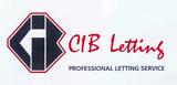 CIB Letting Logo