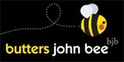 Butters John Bee logo