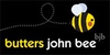 Butters John Bee Crewe logo
