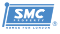 SMC Property - Forty3 Birch Grove Logo