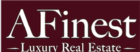 AFinest Luxury Real Estate logo