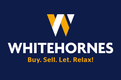 Whitehorne Independent Estate Agents Logo