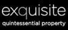 Exquisite Property logo