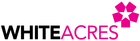 Whiteacres logo