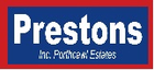 Logo of Prestons
