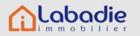 Labadie Immobilier logo