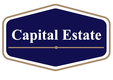 Capital Estate Logo