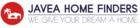 Javea Home Finders XXI S.L. logo