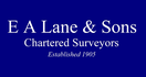 EA Lane and Sons logo