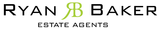 Ryan Baker Estate Agents Ltd Logo