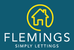 Flemings logo