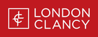 London Clancy logo