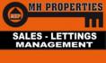MH Properties logo