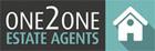 One2One Property logo